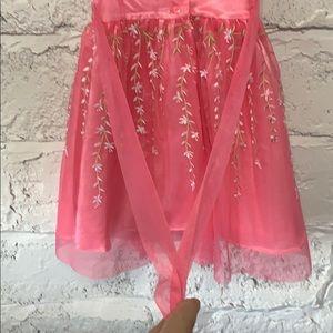 Jona Michelle Dresses - Jona Michelle Pink Party Dress